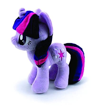 Folkekære Amazon.com: My Little Pony Twilight Sparkle 10.5
