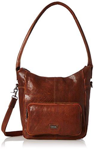 Spikes & Sparrow  Spikes & Sparrow, sac bandoulière femme 11x32x28 cm (B x H x T)
