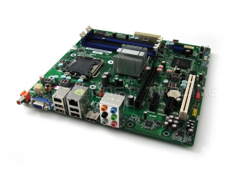 - Genuine Dell Studio 540 540s Small Mini Tower SMT Motherboard Systemboard Mainboard, Compatible Dell Part Number: M017G