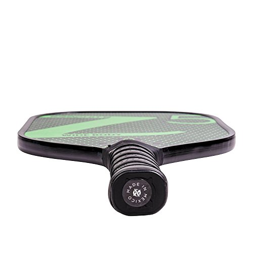 Onix Z5 Graphite Pickleball Paddle and Paddle Cover (Green) by Onix (Image #3)