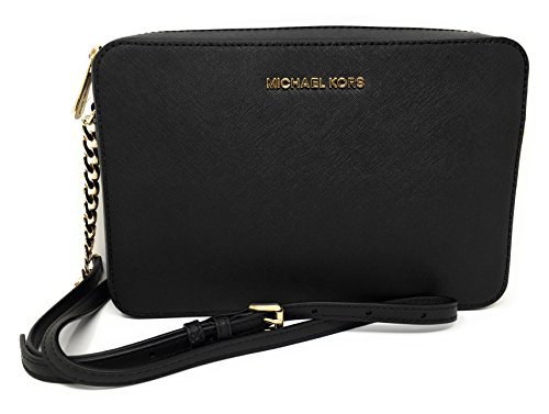 Michael Kors Saffiano Handbag - 3