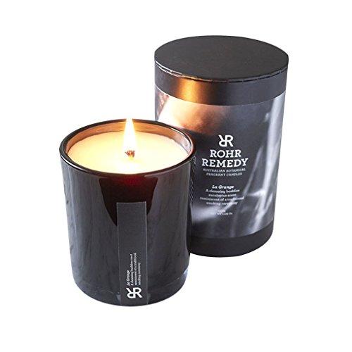 Rohr Remedy La Grange Candle - 320 g