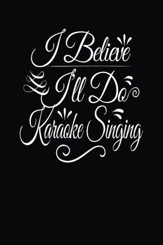 I Believe I