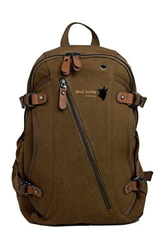 Land Turtle - Rucksack Tagesrucksack Daypack Laptoprucksack