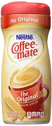 Coffee-Mate Original Flavor Powdered Creamer [Set of 3]