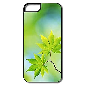 Love Bumper Case Nature Climate Season Spring Sheet Leaves Case For Sam Sung Galaxy S4 Mini Cover For Him