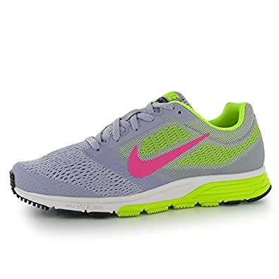b4aae03cf491 NIKE AIR ZOOM FLY 2 707607 503 WOMENS RUNNING SNEAKERS 7 US - 4