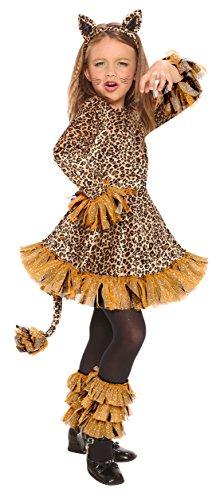 Palamon Leopard Costume