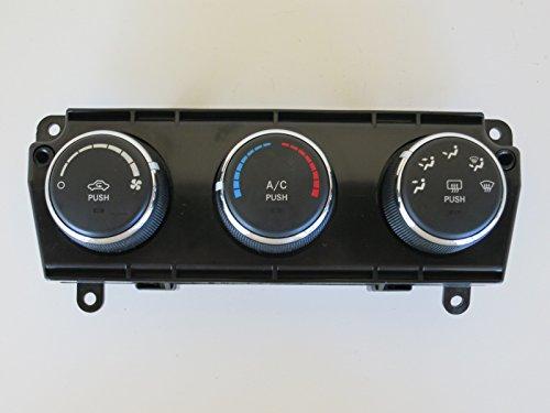 - Mopar Control A/c & Heat