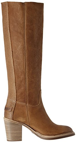 sale low price discount genuine Shabbies Women's Amsterdam Slouch Boots Brown (Caramel 3004) discount websites free shipping eastbay AdUxBrFE