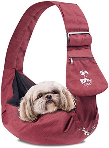 Puppy Eyes Waterproof Comfortable Adjustable product image