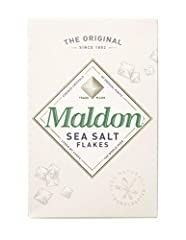 Maldon Salt Company The Original Since 1882LOVED BY CHEFS THE WORLD OVERHERITAGESince 1882, our salt has been made with the same traditional artisan methods. Salt markers born and bred, we've been hand harvesting our world famous salt flakes ...