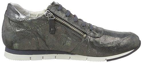 Rohde Salerno Damen Sneakers Silber (88 altsilber)