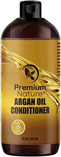 Argan Oil Deep Hair Conditioner
