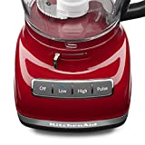 KitchenAid KFP1466ER 14-Cup Food Processor with