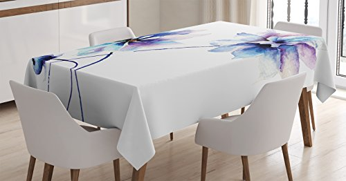 watercolor-flower-decor-tablecloth-by-ambesonne-elegant-flower-drawing-with-soft-spring-colors-retro