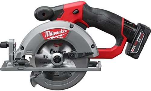 Milwaukee 2530-21XC Circular Saws product image 1