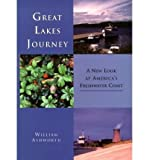 Great Lakes Journey, William Ashworth, 0814328377