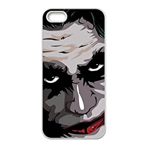 Scary clown Cell Phone Case for iPhone 5S