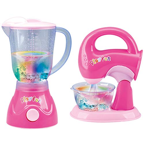Liberty Imports My First Blender and Mixer Kitchen Home Appl