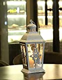 JHY Design Decorative laterns-13inch High Metal
