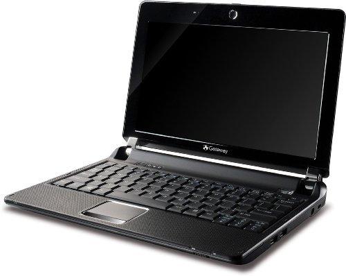 (Gateway LT2016u Netbook PC With 160GB, Windows XP, 10.1