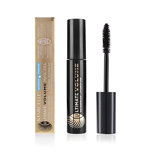 Ultimate Volume Mascara - 5