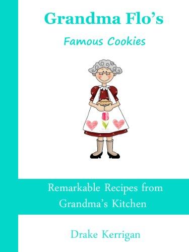 Grandma Flos Famous Cookies