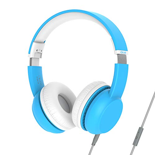 iClever HS15 Kids Headphones Boys - Wired Headphon...