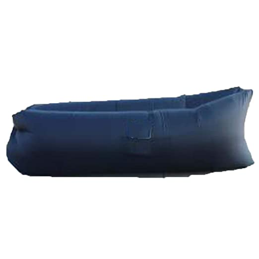 LYLLB-Air bed Lazy Inflable Sofá Inflable ColchóN Inflable ...