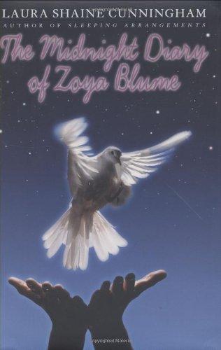 Download The Midnight Diary of Zoya Blume pdf epub