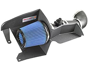 aFe Power Magnum FORCE 54-10682 BMW X5 (E53) Performance Intake System (Oiled, 5-Layer Filter)