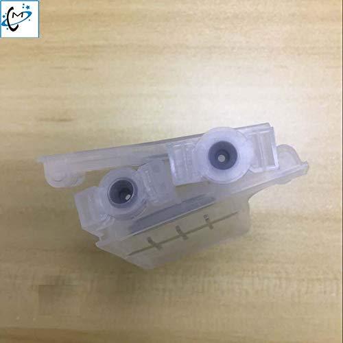 Printer Parts Big Ink Damper DX5 Head Cover Adapter for Mut0h Allwin Human Yoton Galaxy Yoton Printer Solvent Dumper 50pcs