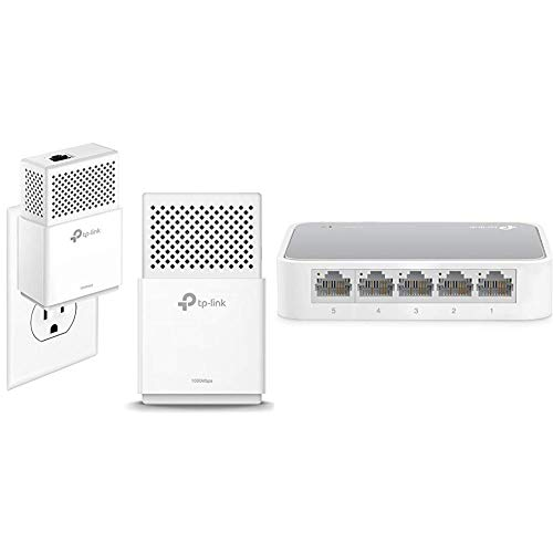 Most Popular Powerline Network Adapters