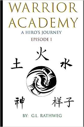 Warrior Academy: A Hiros Journey - Episode 1: Amazon.es ...