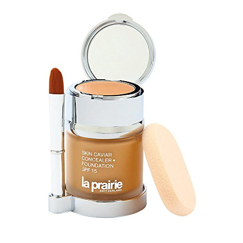 Prairie Caviar Concealer Foundation Honey product image