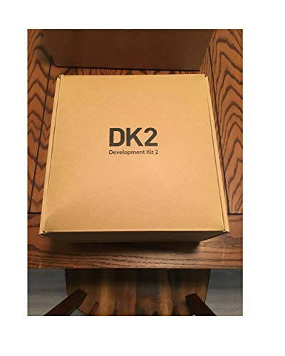 Oculus Rift Developers Kit Dk2