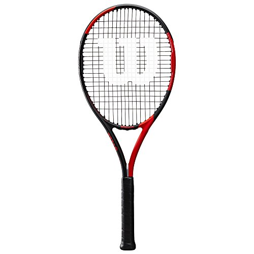 Wilson Unisex Tennis Racket, For intermediate and expert players, BLX...