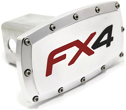 bullet trailer hitch cover - 7