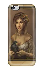 New Style 2444469K61409642 Fashion Design Hard Case Cover/ Protector For Iphone 6 Plus