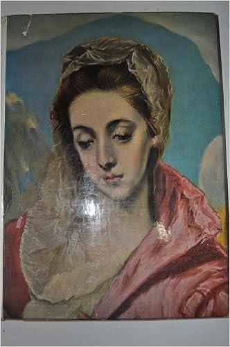 La Pintura Española. De los Frescos Románicos al Greco. Tomo I ...