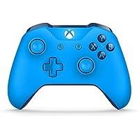 Xbox Wireless Controller - Azul - Xbox One Azul Edition