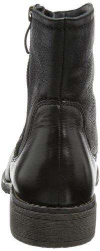 21 Tamaris Noir 25411 femme 1 Black Boots 1 Crqtr