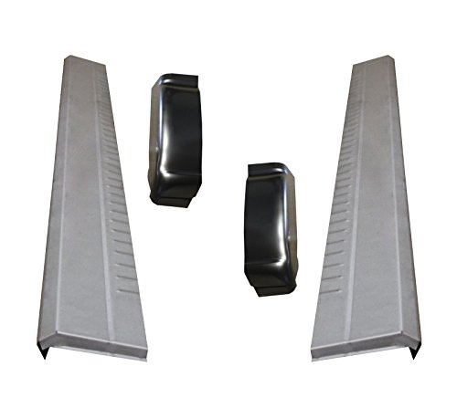 00 chevy silverado rocker panel - 4