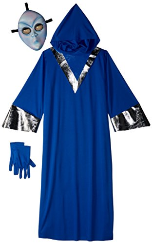 Complete Alien Child Costume - Large]()