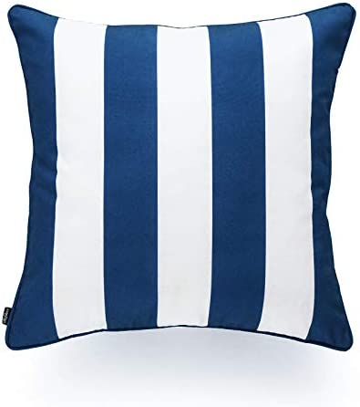Hofdeco Indoor Outdoor Pillow Cover ONLY