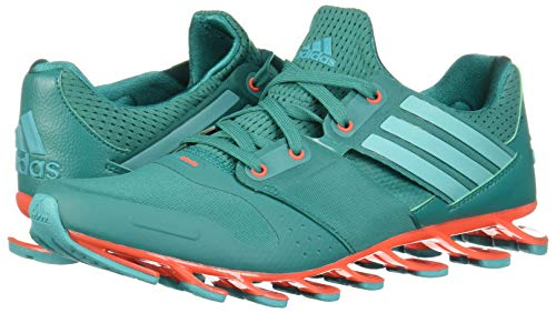 Rojsol De Adidas Verimp Pour Solyce Springblade Chaussures Rouge Vert Homme Course eqtver UPT6WnBC