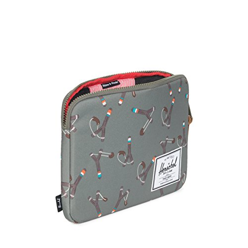Herschel Anchor Sleeve iPad Mini KIDS Sticks and Stones Hülle