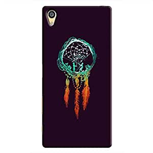 Cover It Up Dreamcatcher Hard Case for Xperia Z5 Dual - Multi Color