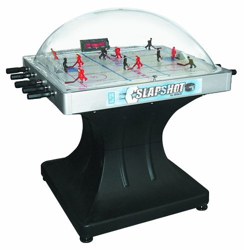 Best Bubble Hockey Table Reviews